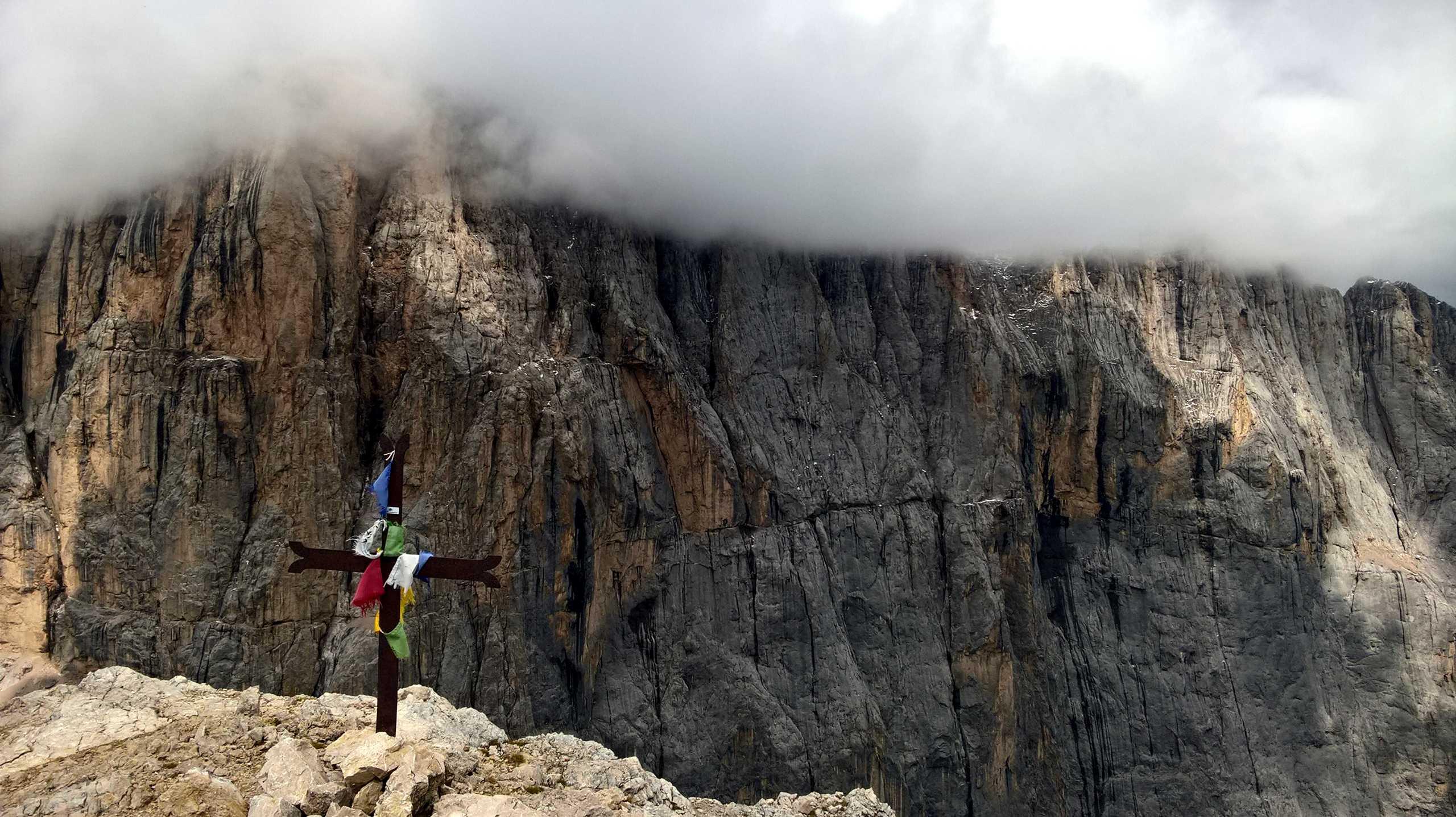 Header Image - Escursioni Nelle Dolomiti